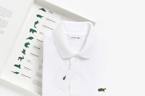 4a8f6df4f5f Lacoste For A Cause – Pinnacle Advertising